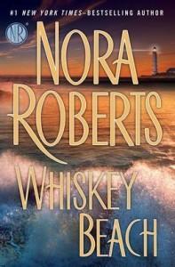 Whiskey Beach - NR