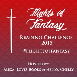 Flights of Fantasy 2015