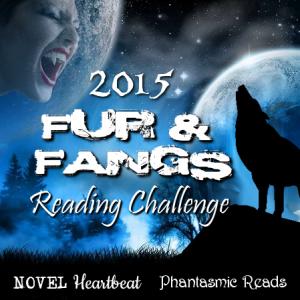Fur & Fangs 2015 Challenge