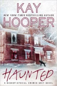 Haunted Kay Hooper
