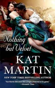 Nothing But Velvet KM