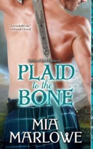 Plaid tothe Bone