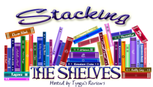 Stacking the Shelves #6 and Monthly Wrap-up