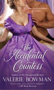 The Accidenta lCountess N Bowman