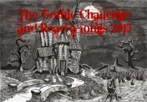 Gothic Challenge 2015
