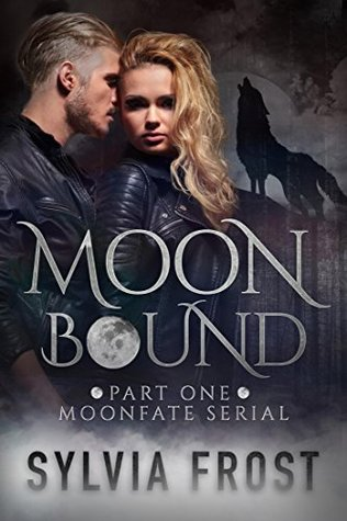 Moon Bound SF