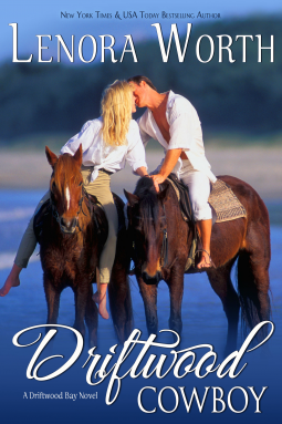 Driftwood Cowboy