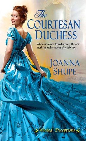 The Courtesan Duchess