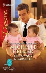 The Nanny Bombshell