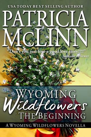 Wyoming Wildflowers the beginning