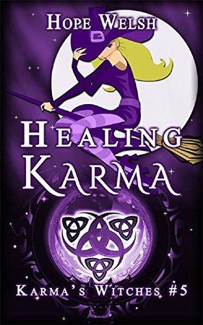 Healing Karma