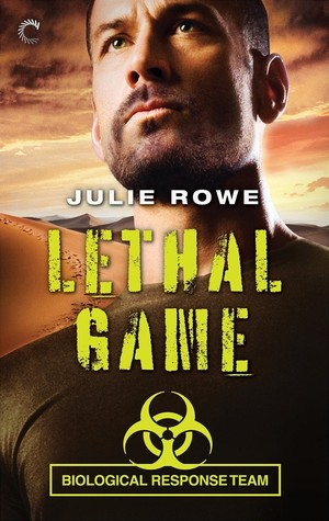 Lethal Game by Julie Rowe