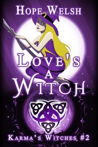 Love's A Witch