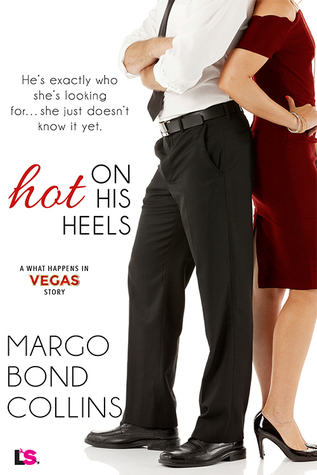 Hot On His Heels