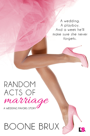 Random Acts of Marriage