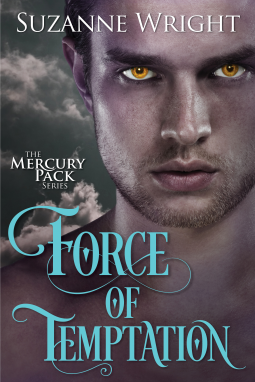 Force of Temptation by Suzanne Wright