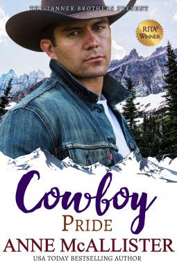 Cowboy Pride by Anne McAllister