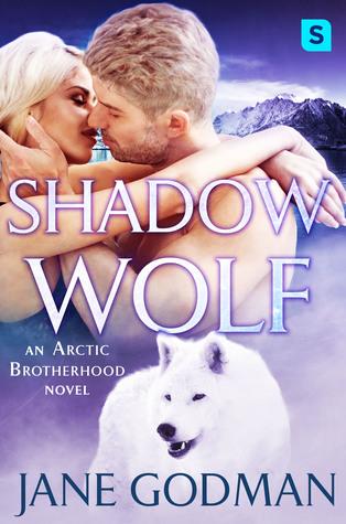 Shadow Wolf by Jane Godman