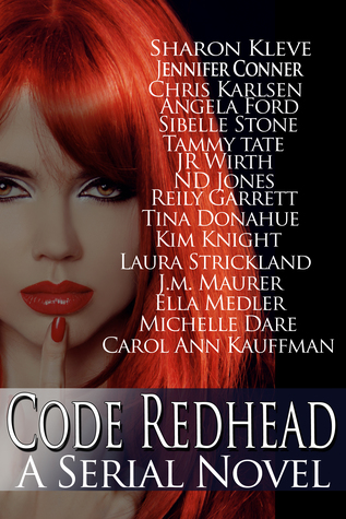 Code Redhead by Multi-Authors