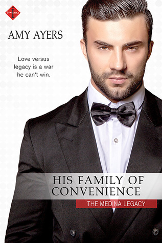 His Family of Convenience by Amy Ayers