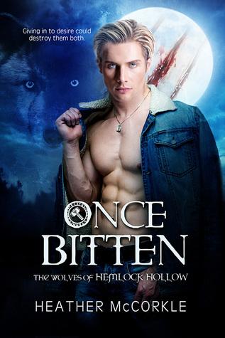 Once Bitten by Heather McCorkle