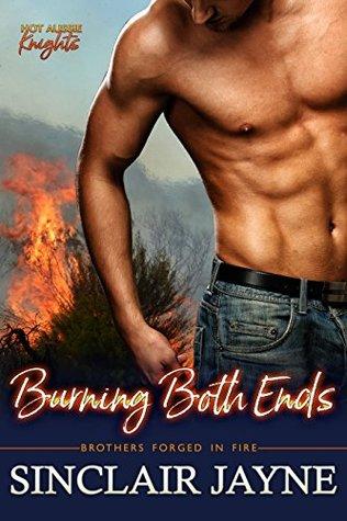 Femdom both ends burning