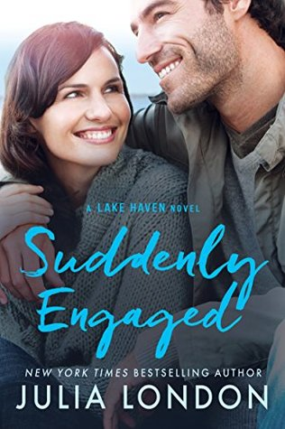 Suddenly Engaged by Julia London