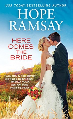Here Comes the Bride by Hope Ramsay