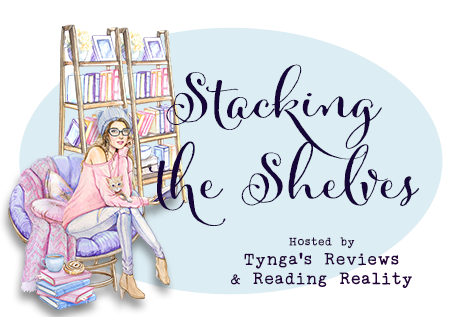 Stacking The Shelves (#2)
