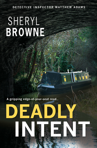 Deadly Intent by Sheryl Browne
