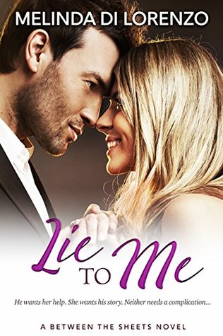 Lie to Me by Melinda Di Lorenzo