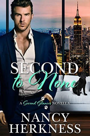 Second to None by Nancy Herkness