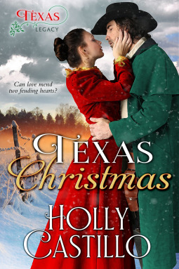 Texas Christmas by Holly Castillo