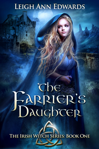 The Farrier's Daughter by Leigh-Ann Edwards