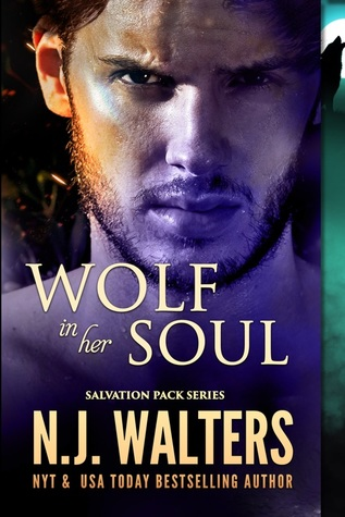 Wolf in Her Soul by N.J. Walters