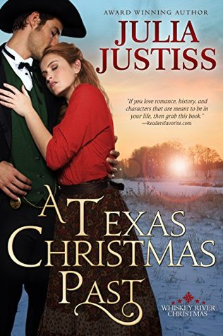 A Texas Christmas Past by Julia Justiss