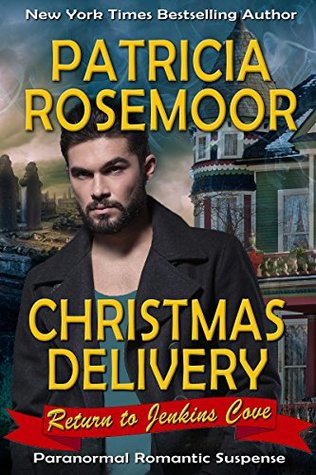 Christmas Delivery by Patricia Rosemoor