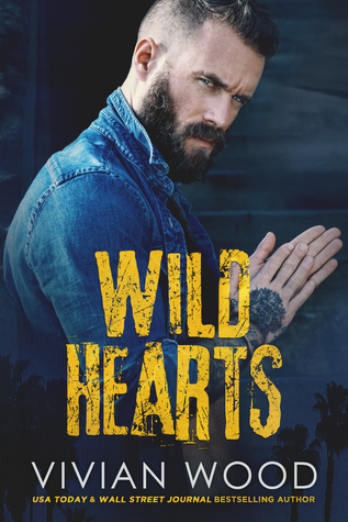 Wild Hearts by Vivian Wood