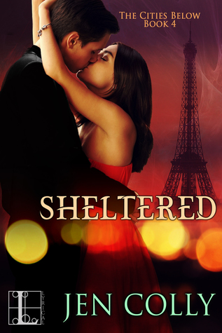 Sheltered by Jen Colly