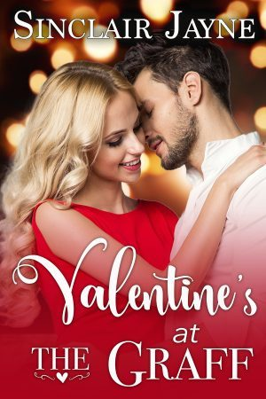 Valentine's at the Graff by Sinclair Jayne